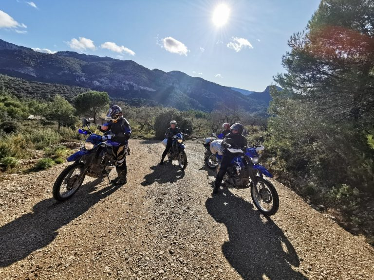 Spanish Offroad has been added to our regular offer!​