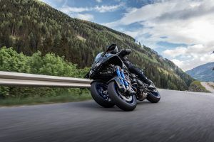 MOTORCYCLE RENTAL IN SPAIN AND ICELAND